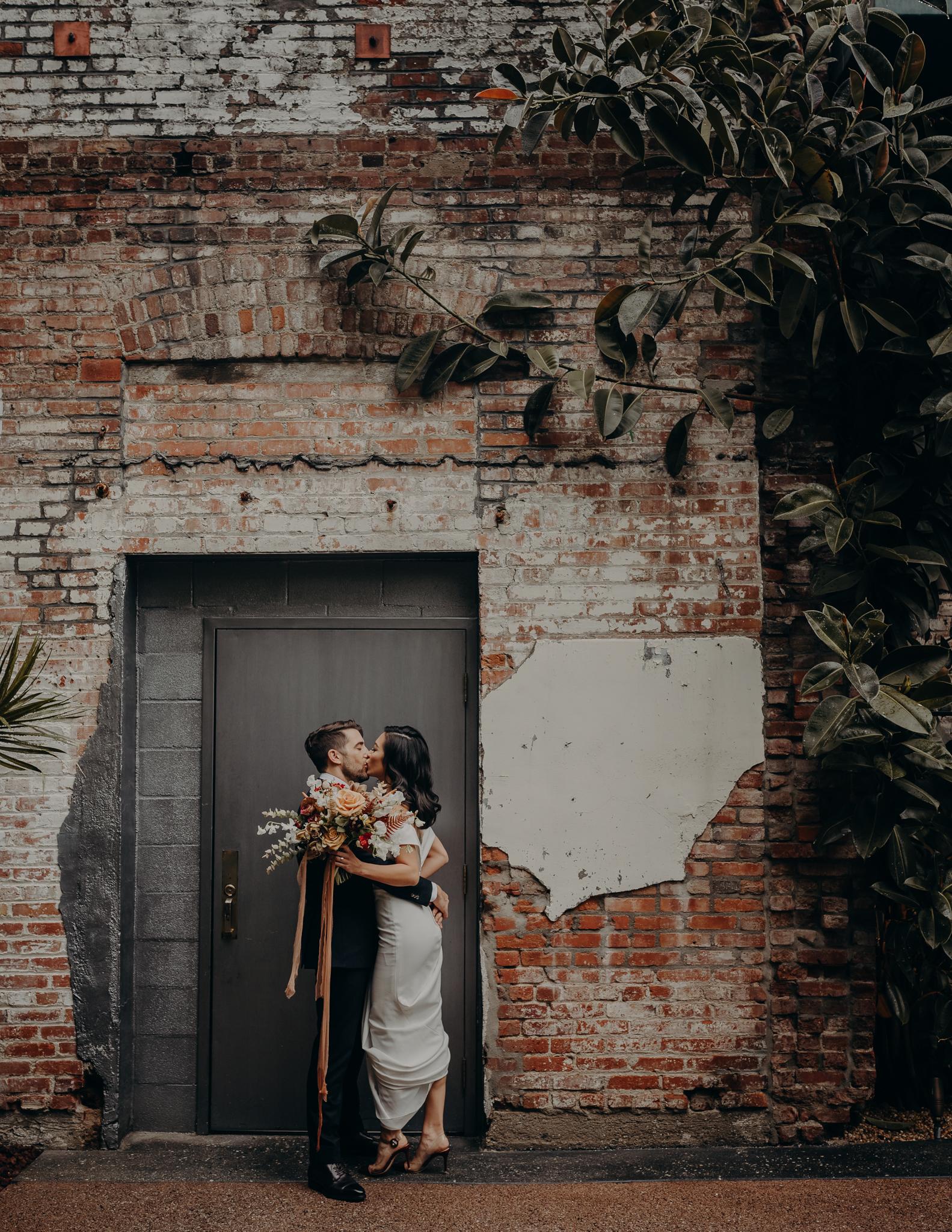 - los angeles wedding photographer - wedding photographer in long beach - LGBTQ wedding photographer - isaiahandtaylor.com