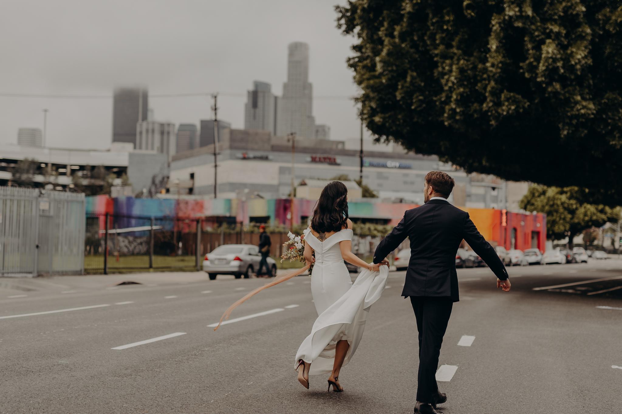 Wedding Photo LA - wedding photographer in los angeles - millwick wedding venue -isaiahandtaylor.com-068.jpg