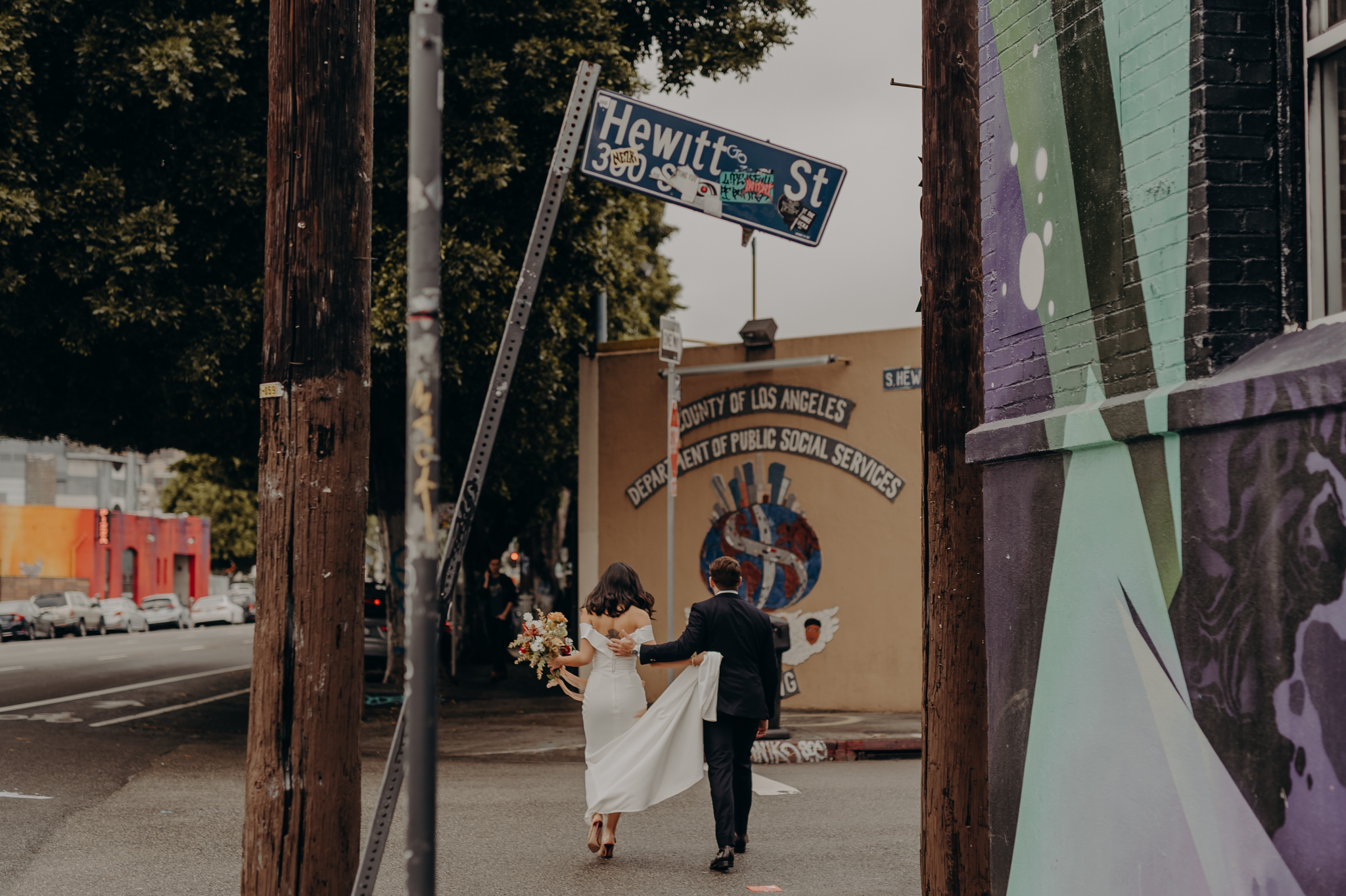 Wedding Photo LA - wedding photographer in los angeles - millwick wedding venue -isaiahandtaylor.com-069.jpg