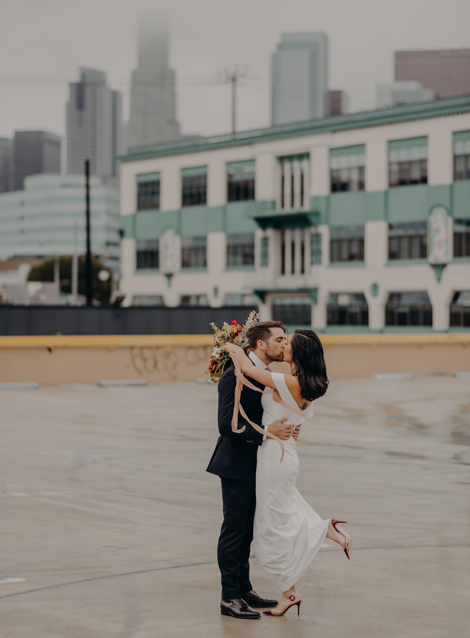 Wedding Photo LA - wedding photographer in los angeles - millwick wedding venue -isaiahandtaylor.com-071.jpg