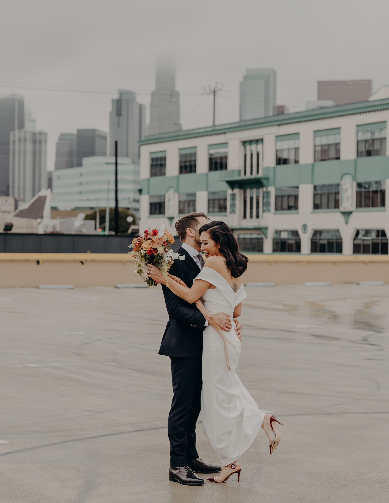 Wedding Photo LA - wedding photographer in los angeles - millwick wedding venue -isaiahandtaylor.com-072.jpg