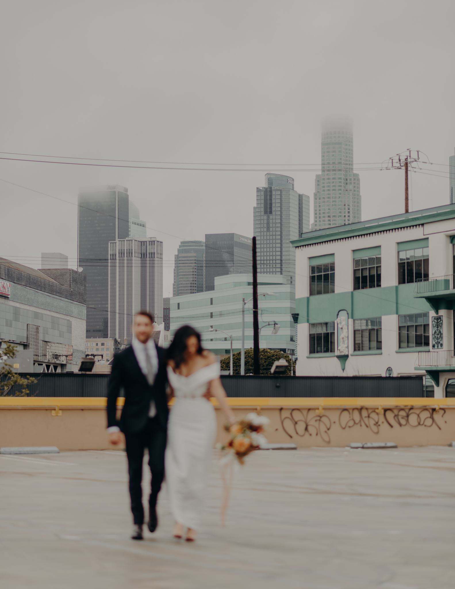 Wedding Photo LA - wedding photographer in los angeles - millwick wedding venue -isaiahandtaylor.com-075.jpg
