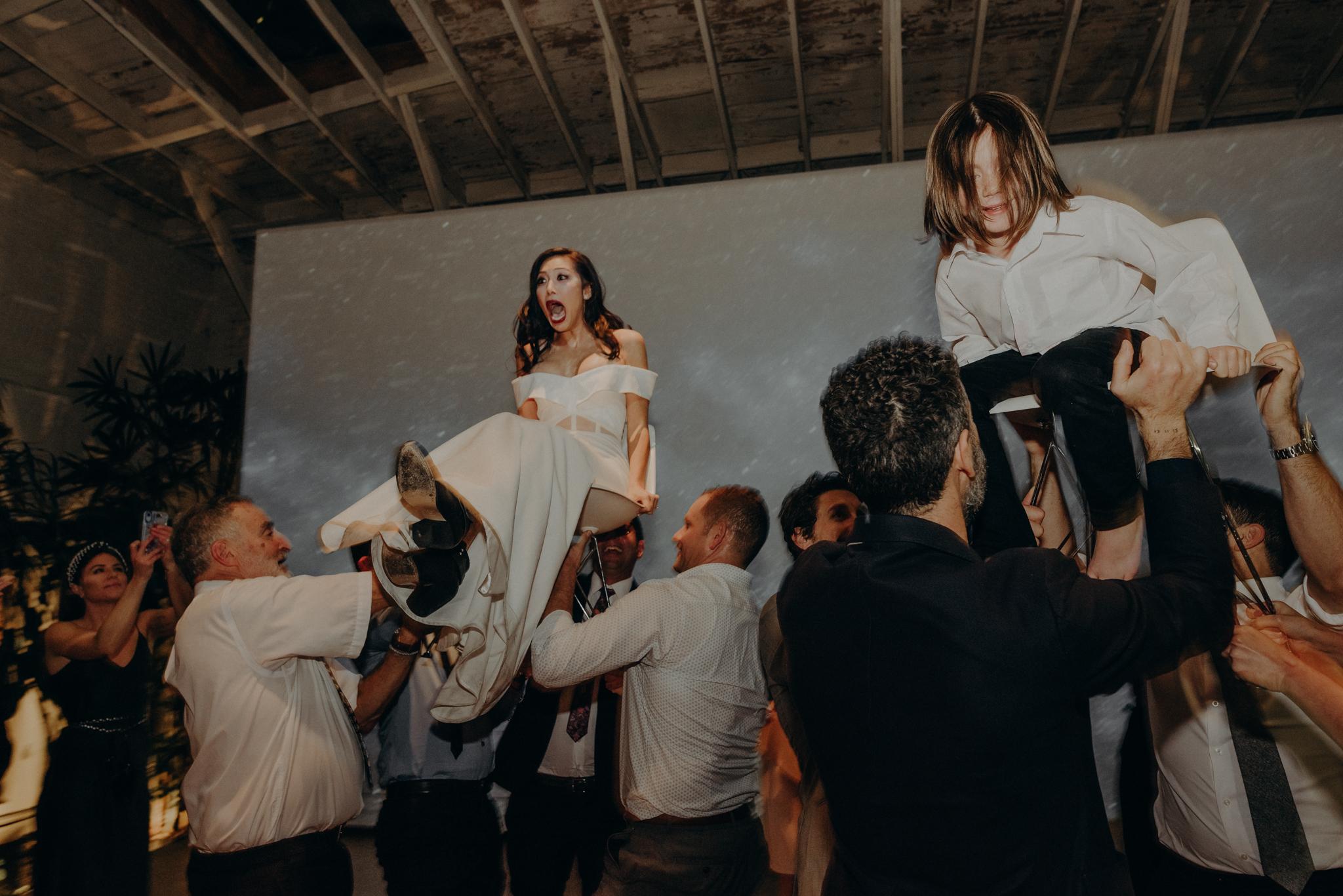 Wedding Photo LA - wedding photographer in los angeles - millwick wedding venue -isaiahandtaylor.com-147.jpg