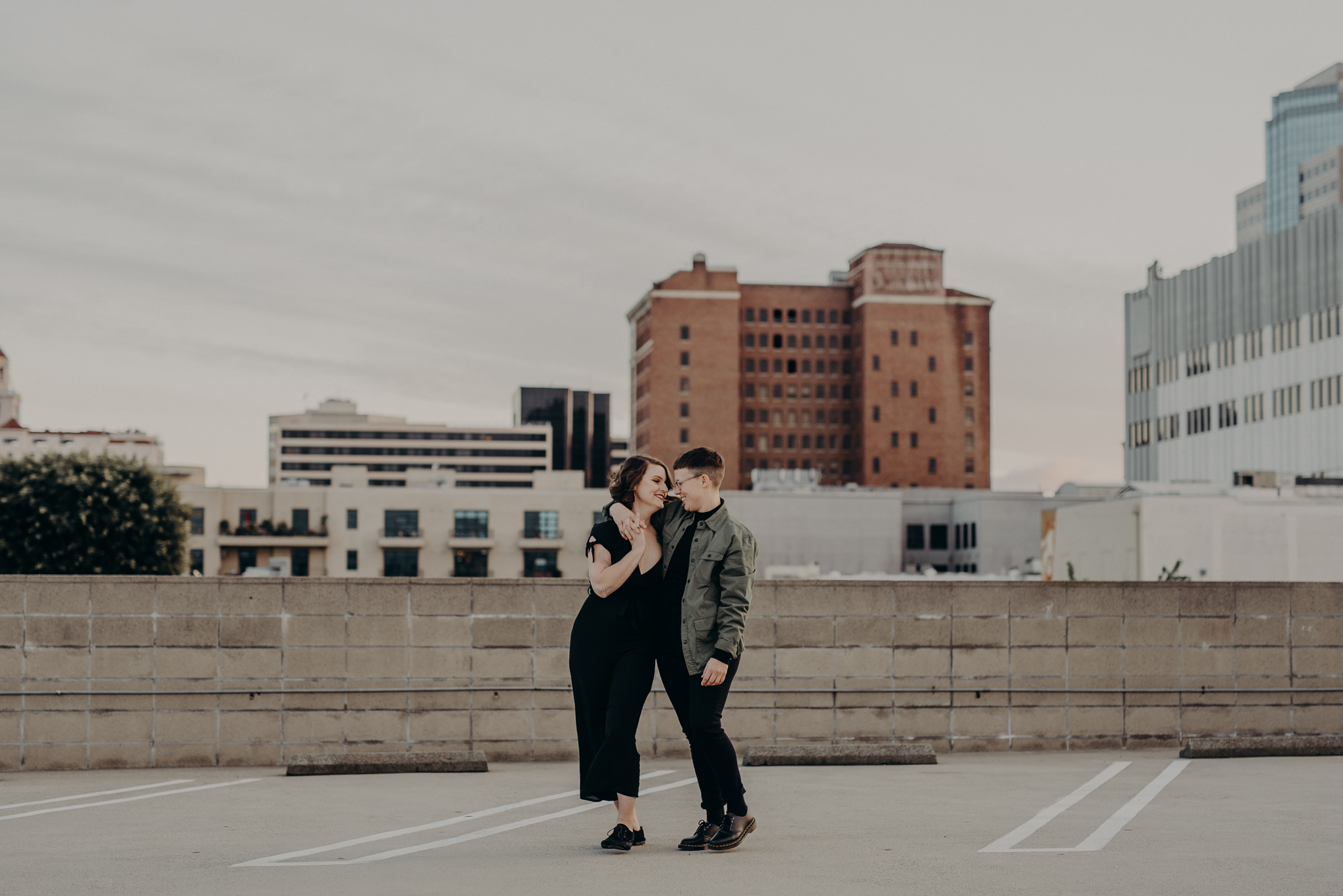 LGBTQ wedding photographer in los angeles - long beach engagement session - isaiahandtaylor.com-45.jpg