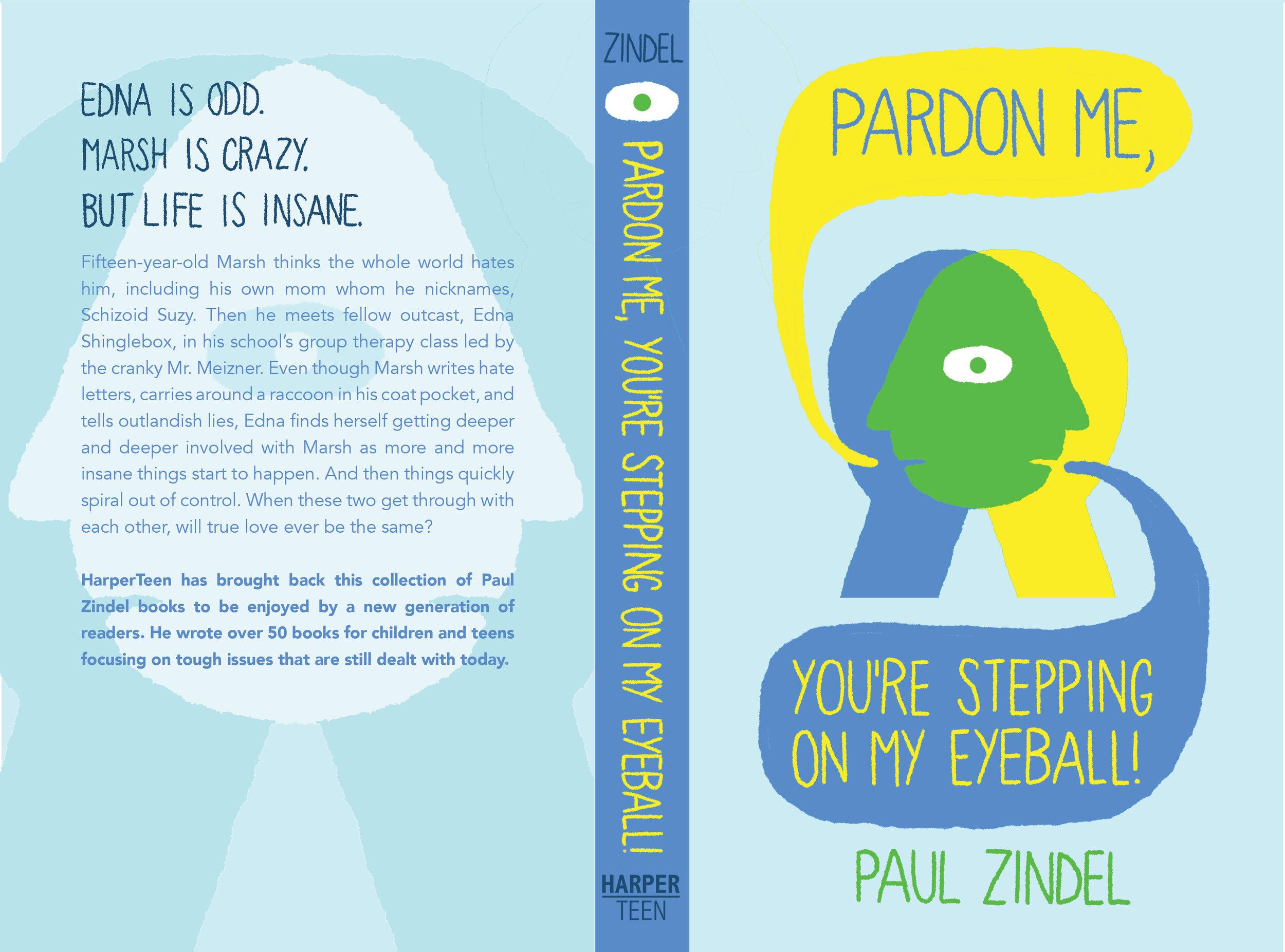 Pardon Me, You're Stepping on My Eyeball Cover.jpg