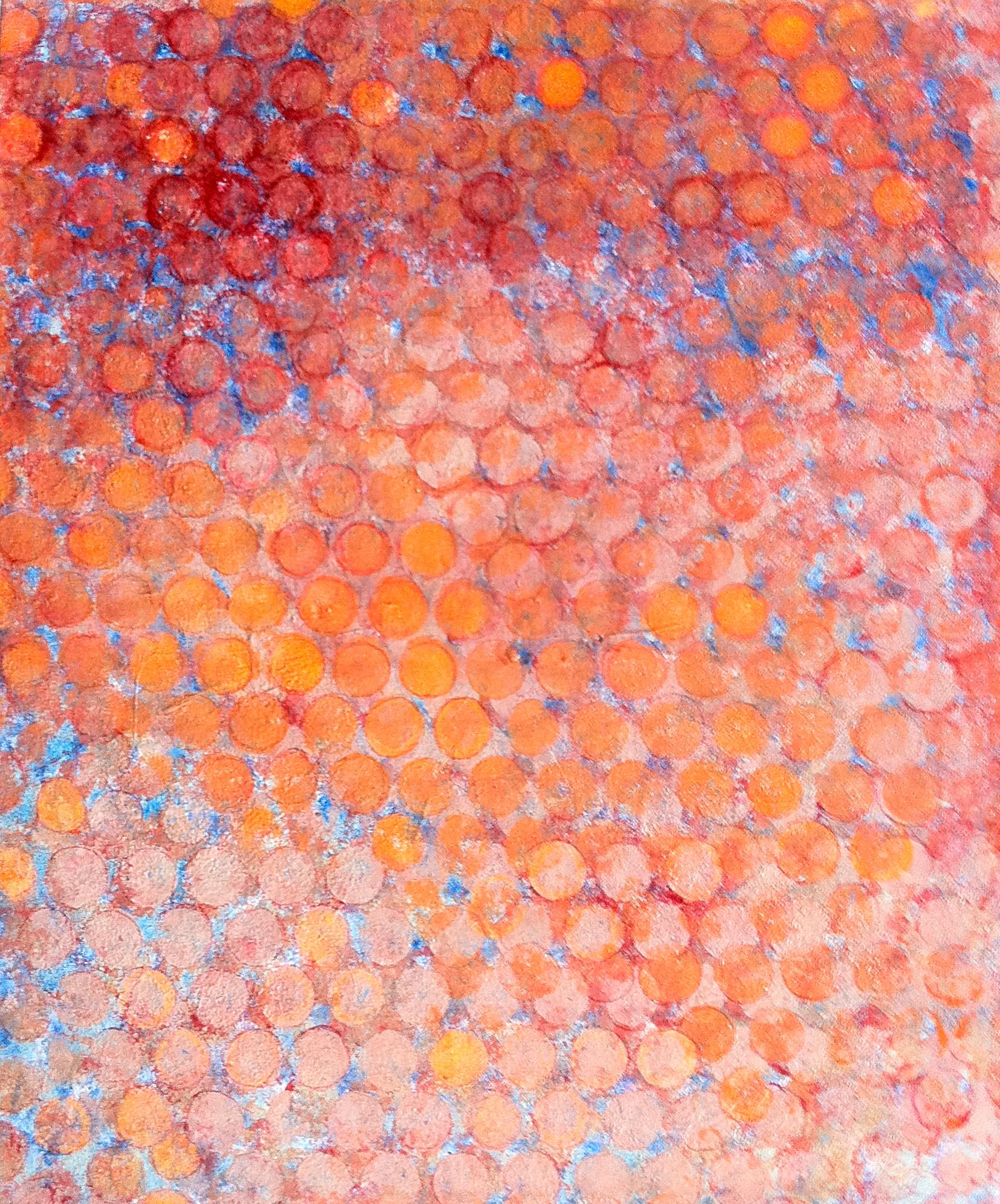 Imaginarium, 2011  24 x 20 inches