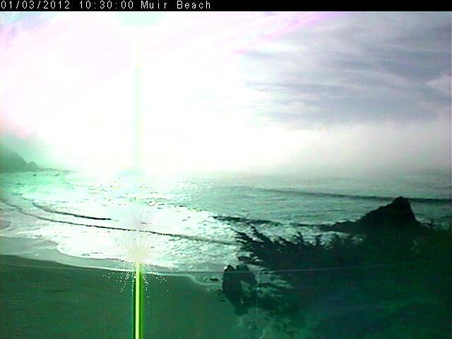 Leap 2 (Muir Beach) 2013