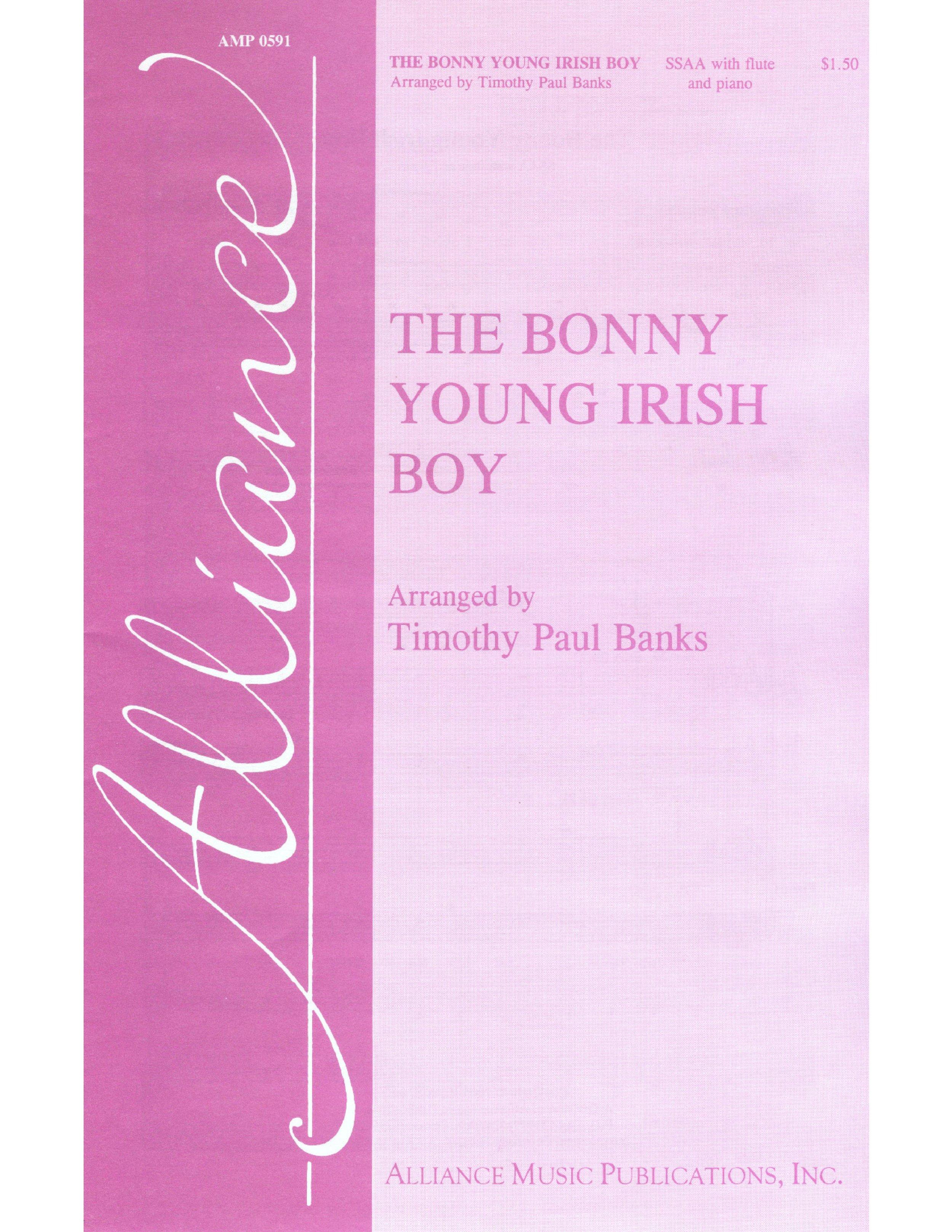 The Bonny Young Irish Boy