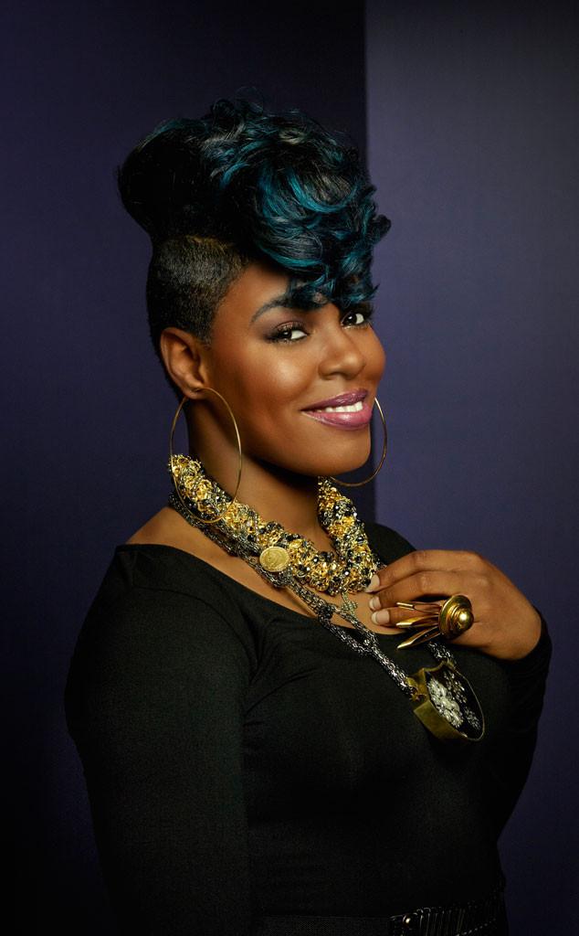 Ta'Rhona Jones