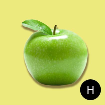 Apples (7+ days old)