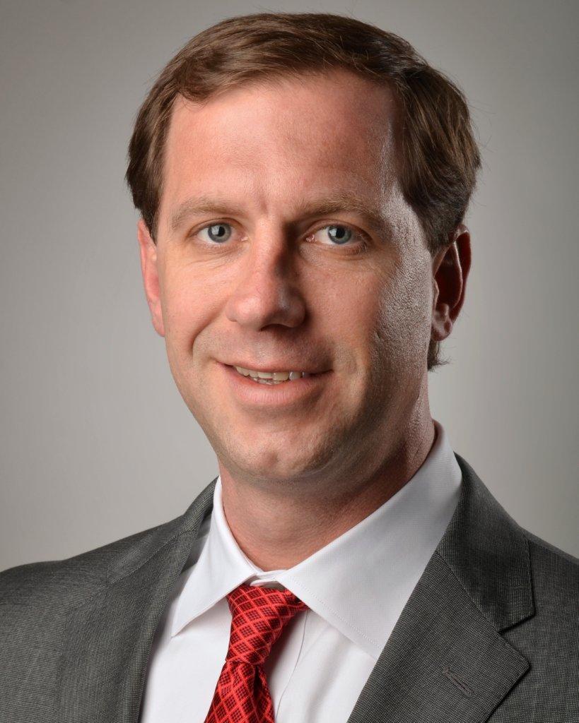 Joey Dillard of Dillard Capital