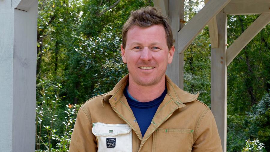 Andrew McFadden of East County Oak