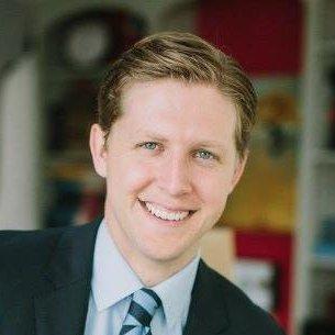 Ben Johnson, Managing Director, Raizlabs