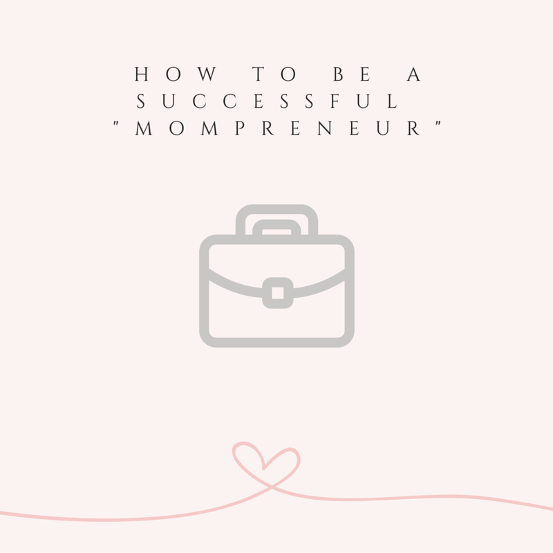 HOW TO BE A SUCCESSFUL MOMPRENEUR | SEBASTIAN, FL BOUDOIR PHOTOGRAPHER | NICHOLE MARIE BOUDOIR