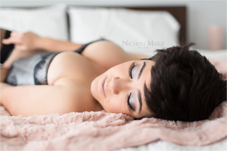 Embrace Your Curves | Sebastian, FL Boudoir Photographer | Nichole Marie Boudoir