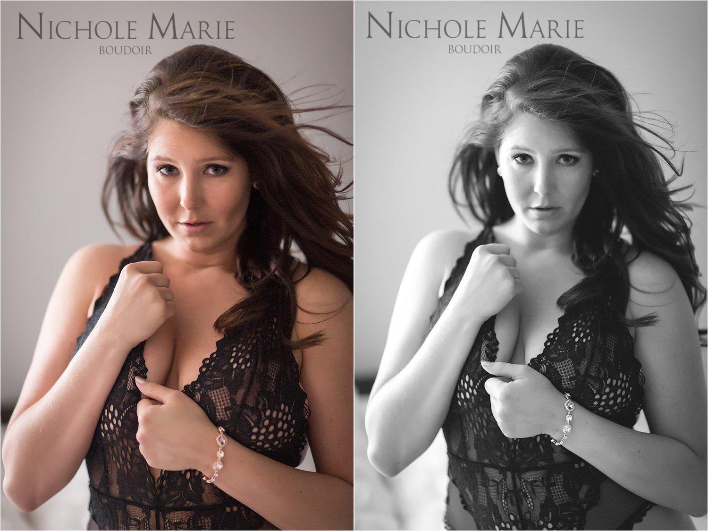 MISS A'S SURPRISE BOUDOIR SESSION | SEBASTIAN, FL BOUDOIR PHOTOGRAPHER | NICHOLE MARIE BOUDOIR