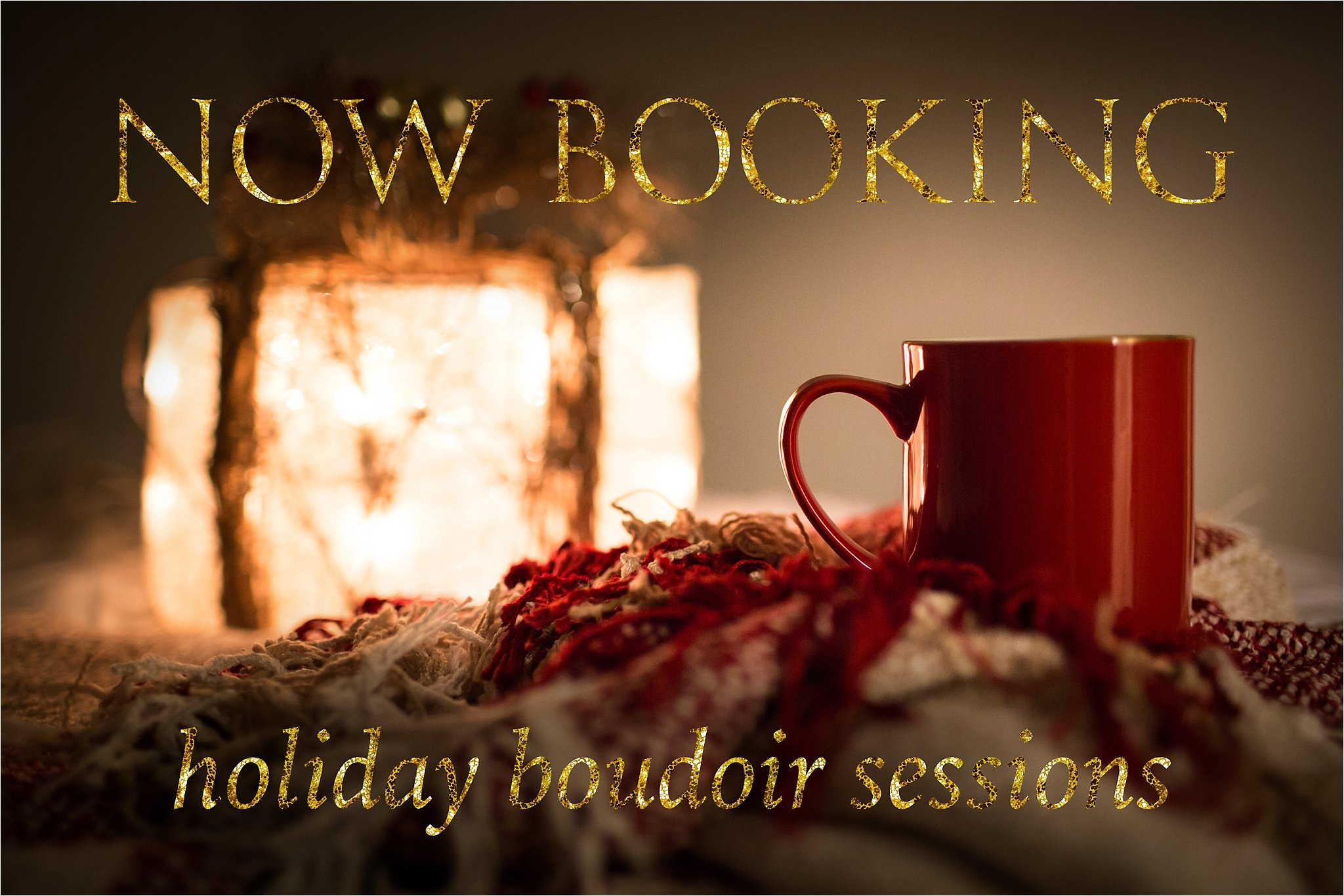 HOLIDAY LIMITED EDITION BOUDOIR SESSIONS | SEBASTIAN, FL BOUDOIR PHOTOGRAPHER | NICHOLE MARIE BOUDOIR
