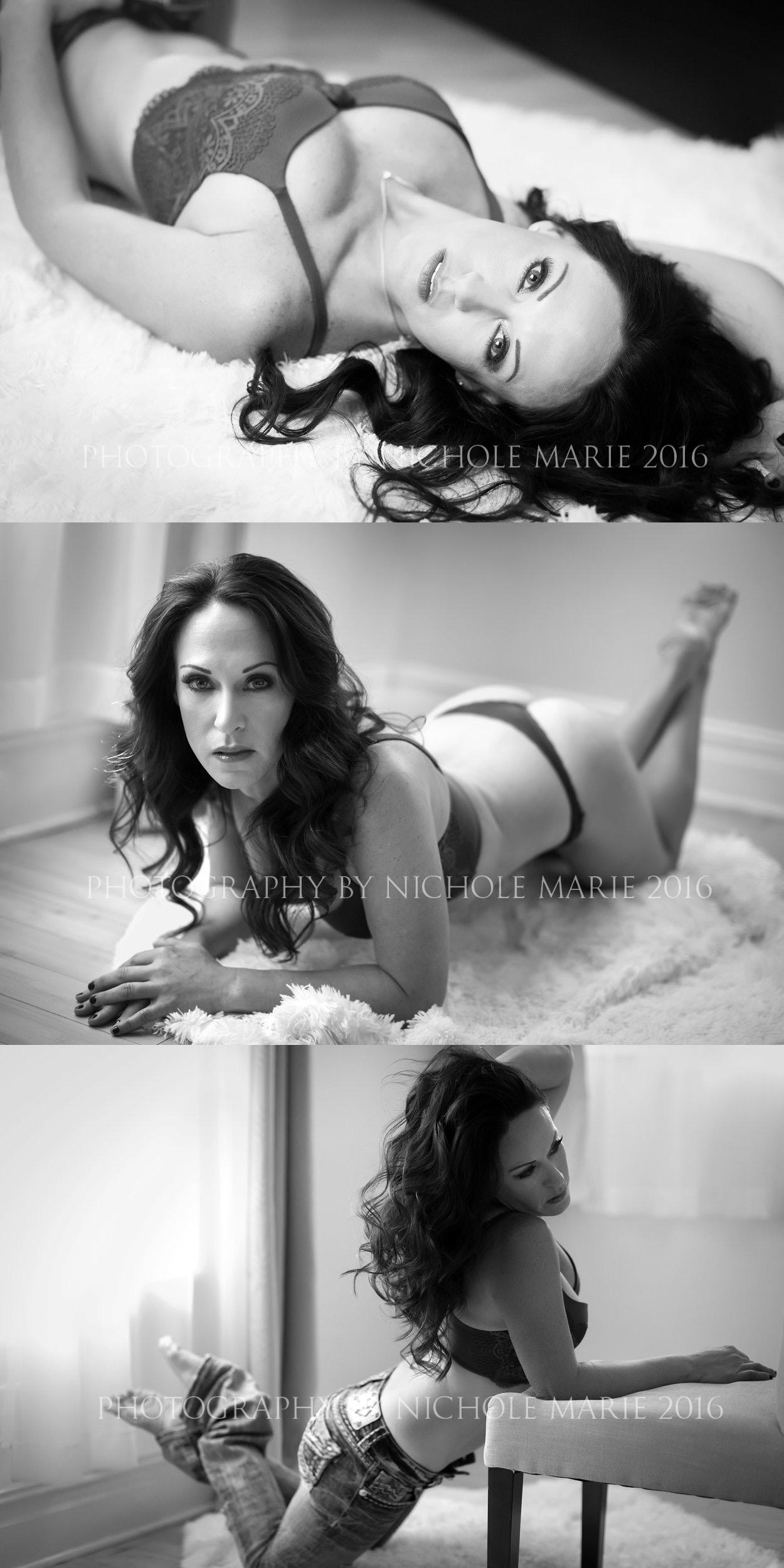 40 AND FABULOUS BOUDOIR | NICHOLE MARIE | SEBASTIAN FLORIDA PHOTOGRAPHER