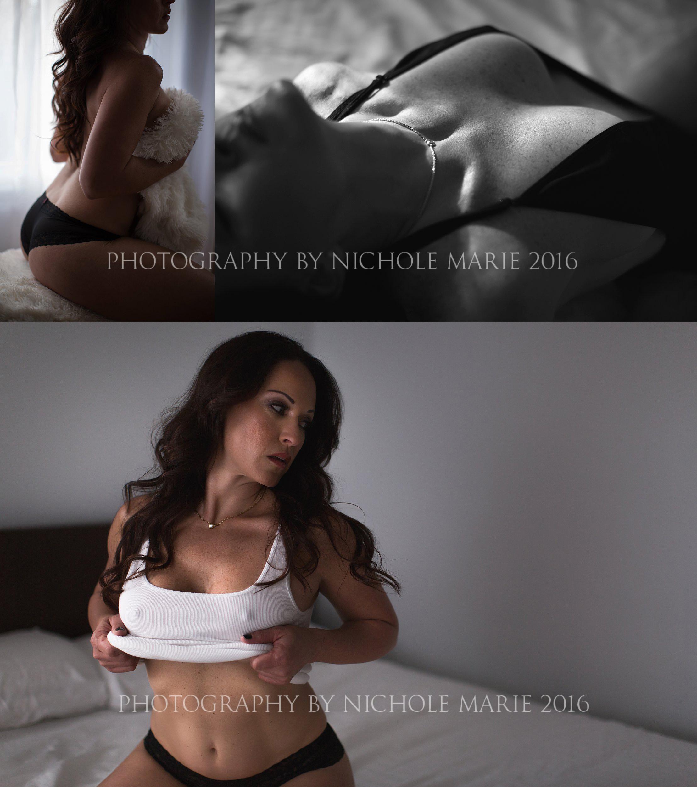 DARK AND MOODY BOUDOIR | NICHOLE MARIE | SEBASTIAN FLORIDA PHOTOGRAPHER