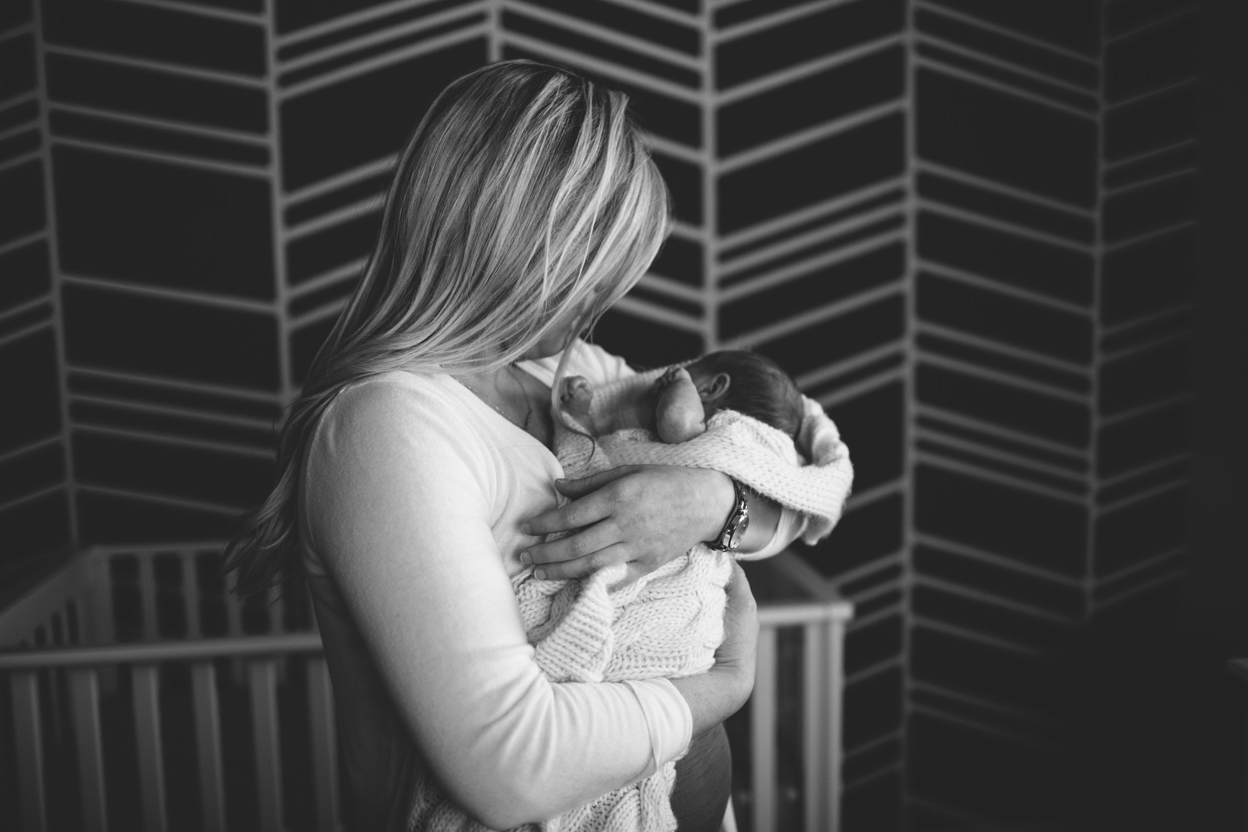 cedar falls iowa newborn photographer
