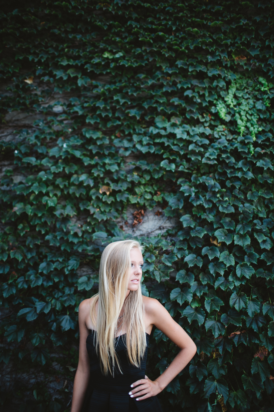 Blog Post: Michaela Cedar Falls High School Senior
