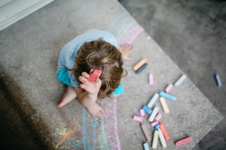 Cedar Falls, Iowa Child Photographer