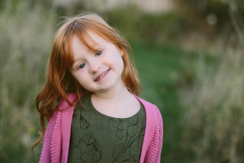 Cedar Falls, Iowa Family and Child Photographer