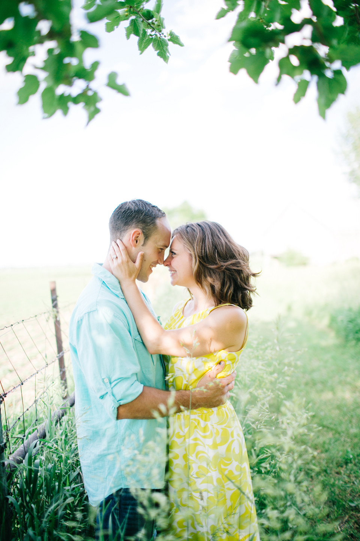 Cedar Falls, Iowa Wedding and Engagement Photographer