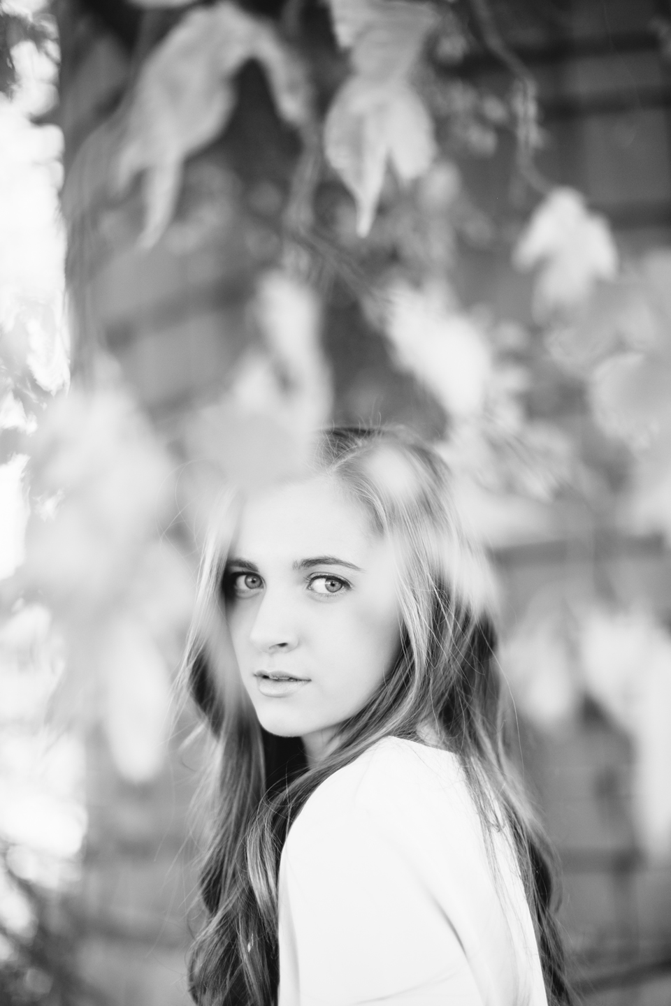 Blog Post: Annie Cedar Falls High School Senior