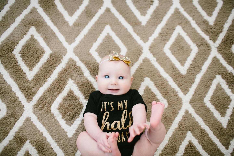 Waverly, Iowa Baby Photographer