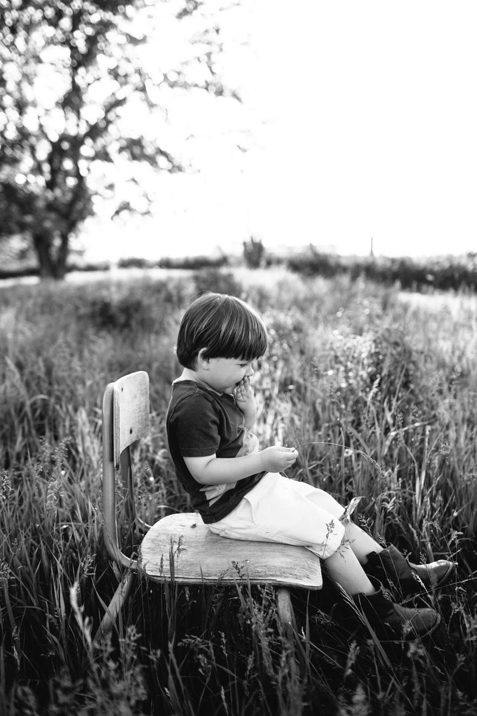 Cedar Falls, Iowa Child Photographer