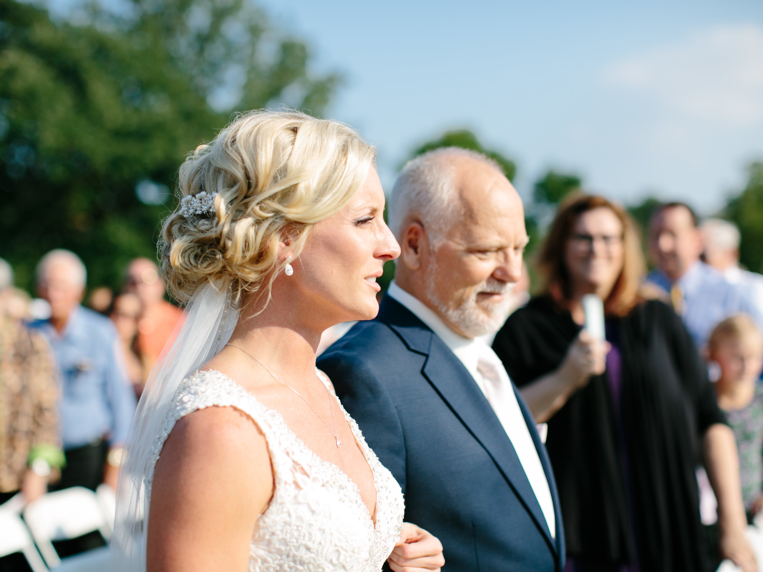 Cedar Falls, Iowa Wedding Photographer