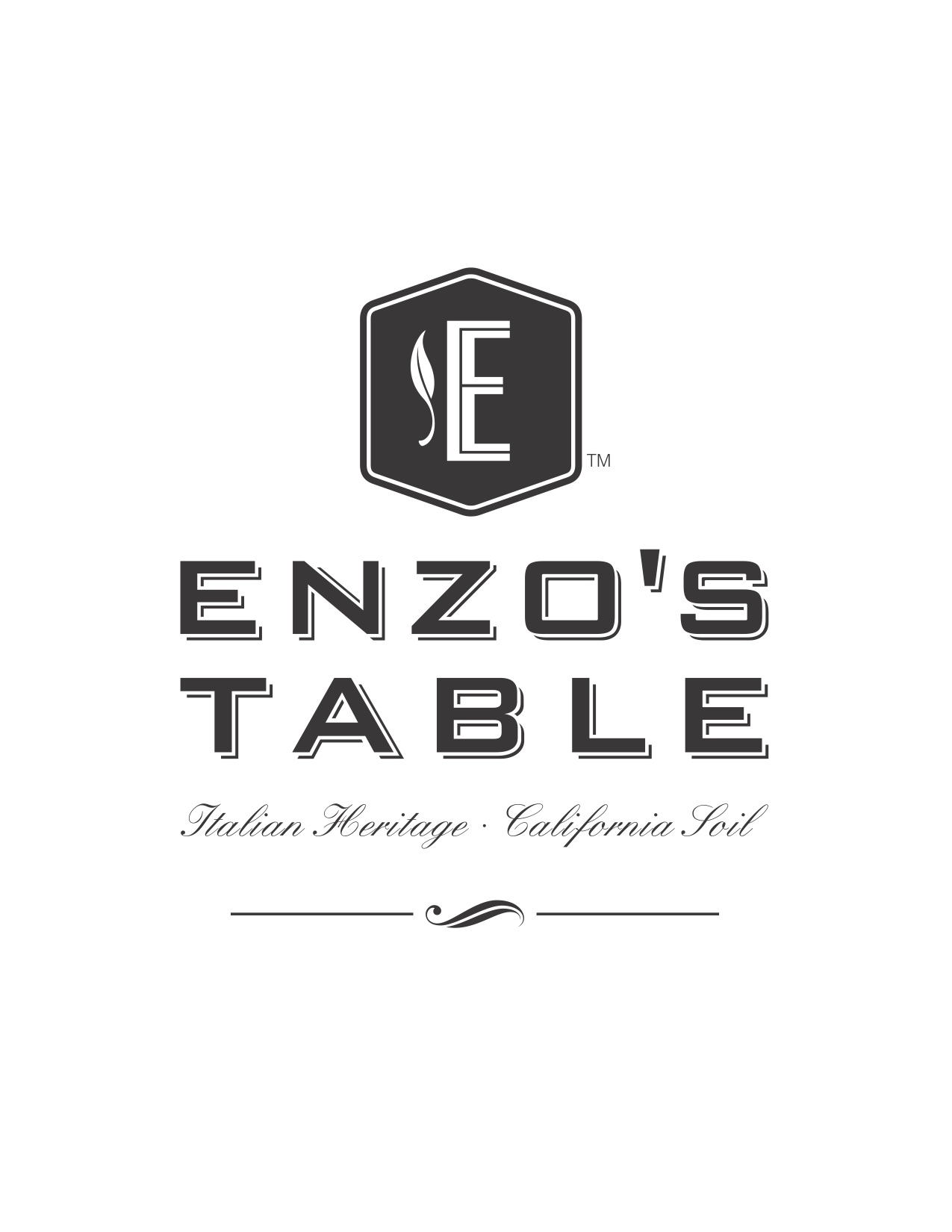 enzo's table
