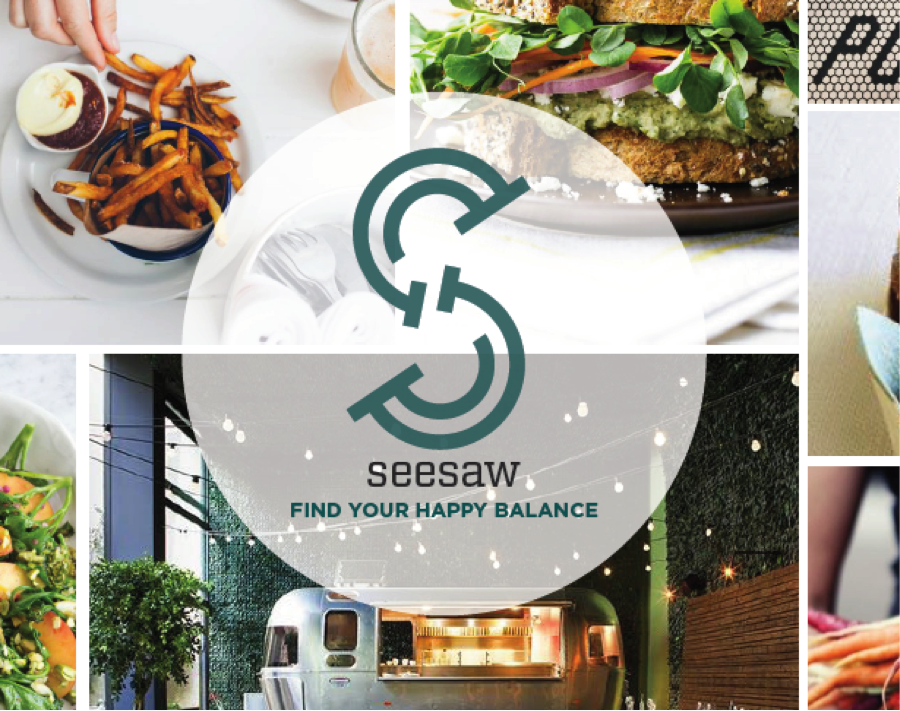 Seesaw is a fully developed concept - ready to implement at your hotel, health care facility or convention center.