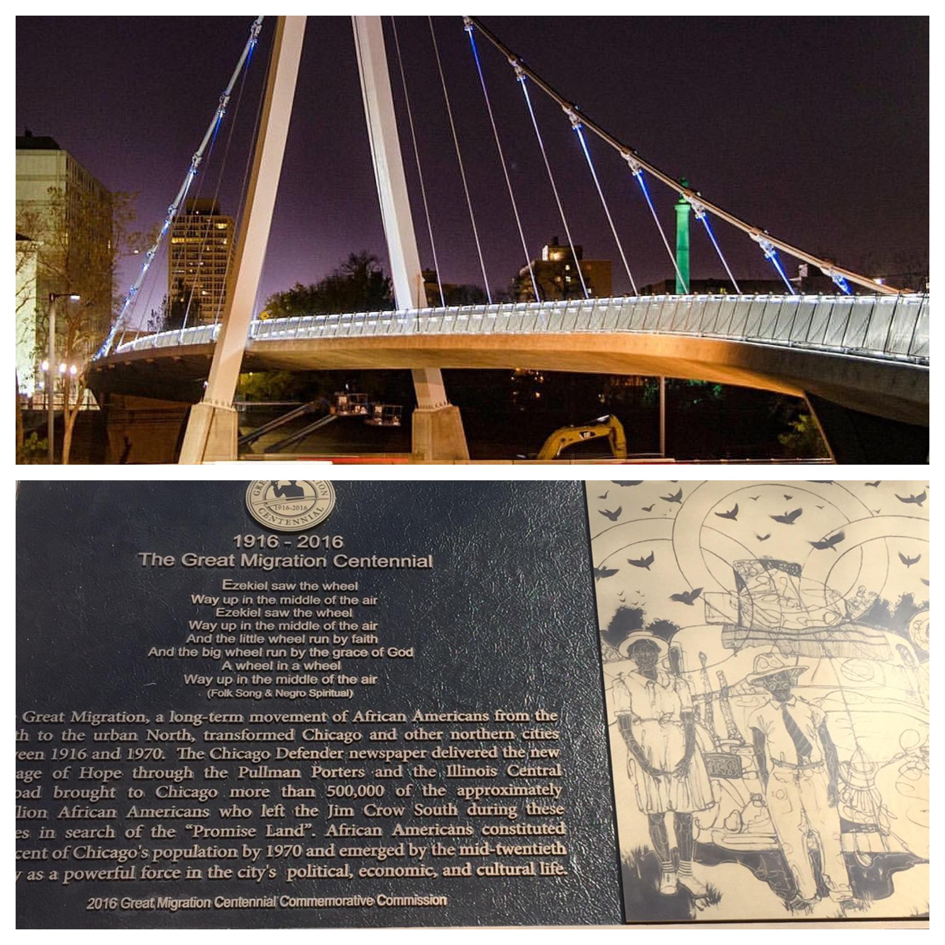 35th St. Bridge