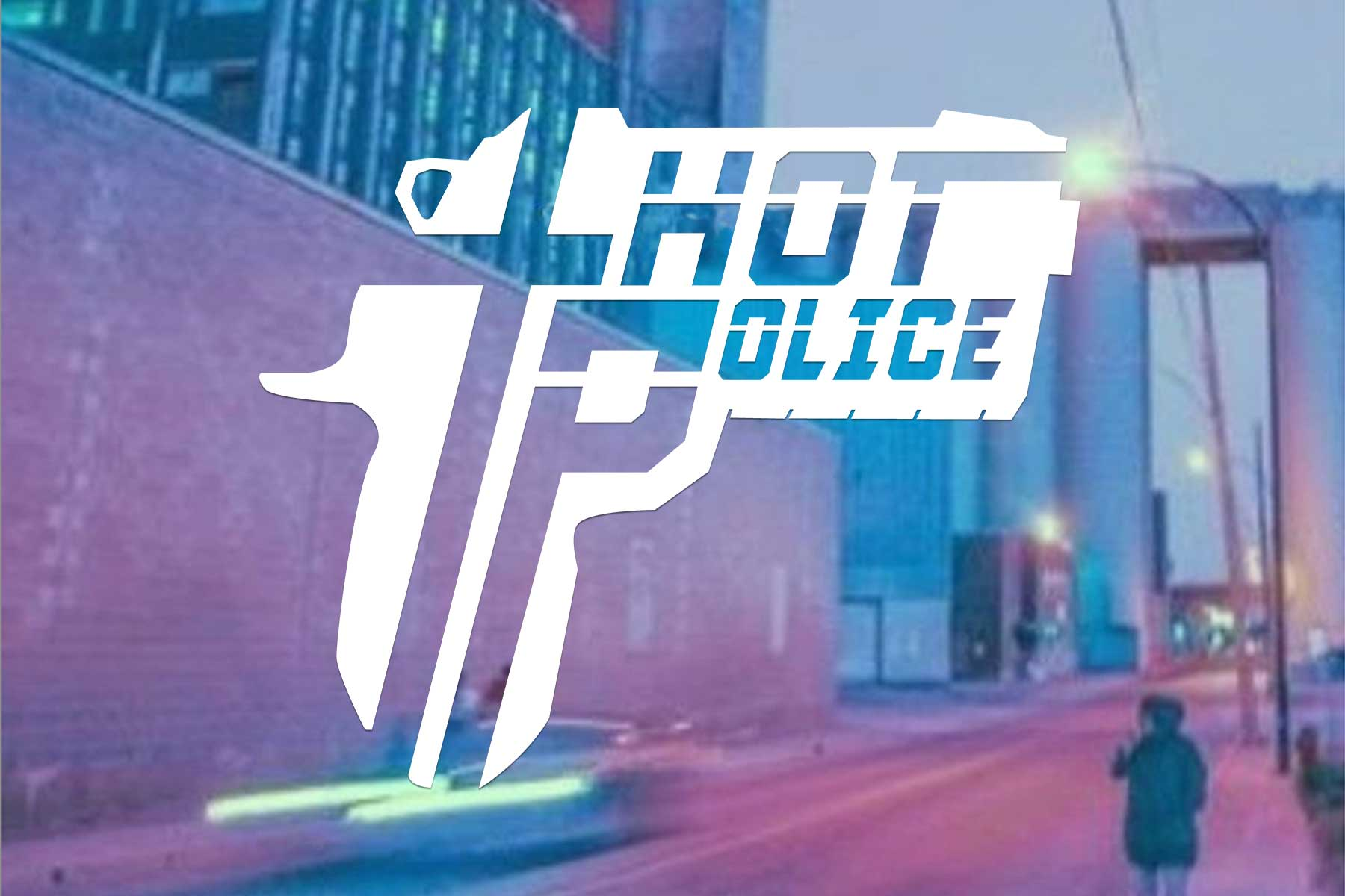 THOT Police - Collaboration with Ryan Tram (Yung Kamaji) for Alberta based music collective THOT Police