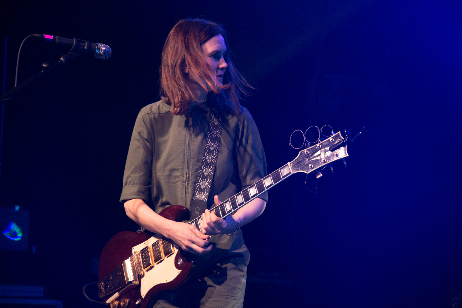 Juliana Hatfield Three The Sinclair Cambridge 2015 8