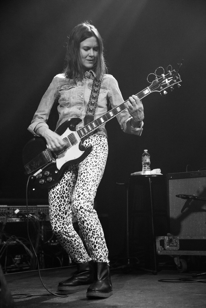 Juliana Hatfield Three Portland 2015