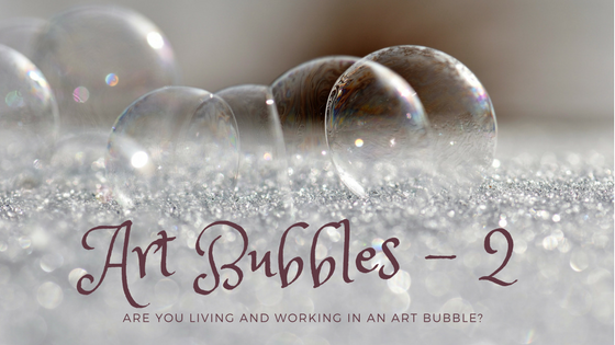 Let's burst another bubble this week.  It's going to be short, sweet, and to the point.