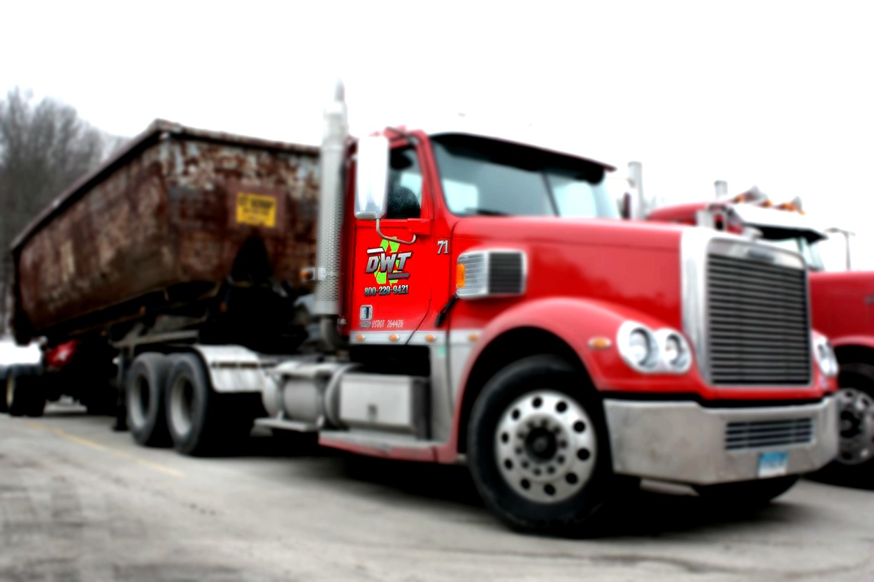Roll Off | Debris removal | Trucking | CT