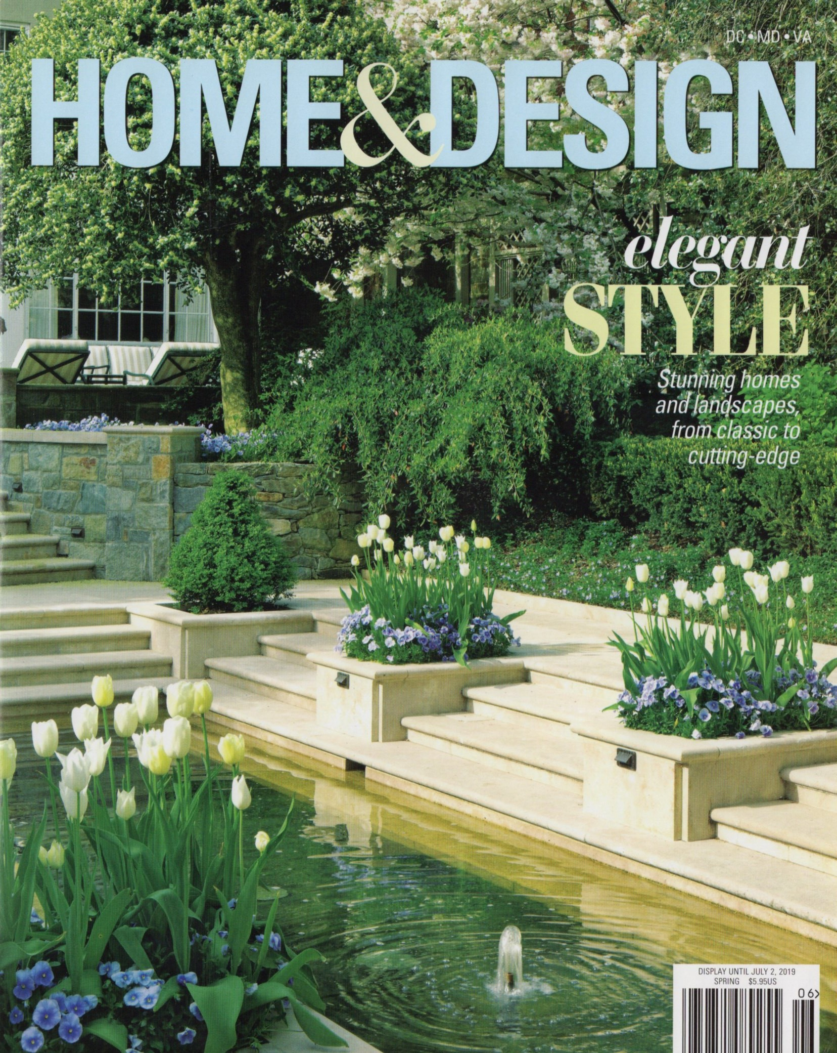 Home and Design Spring 2019
