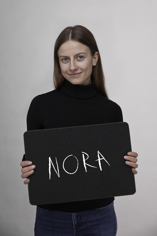 Nora - strategie