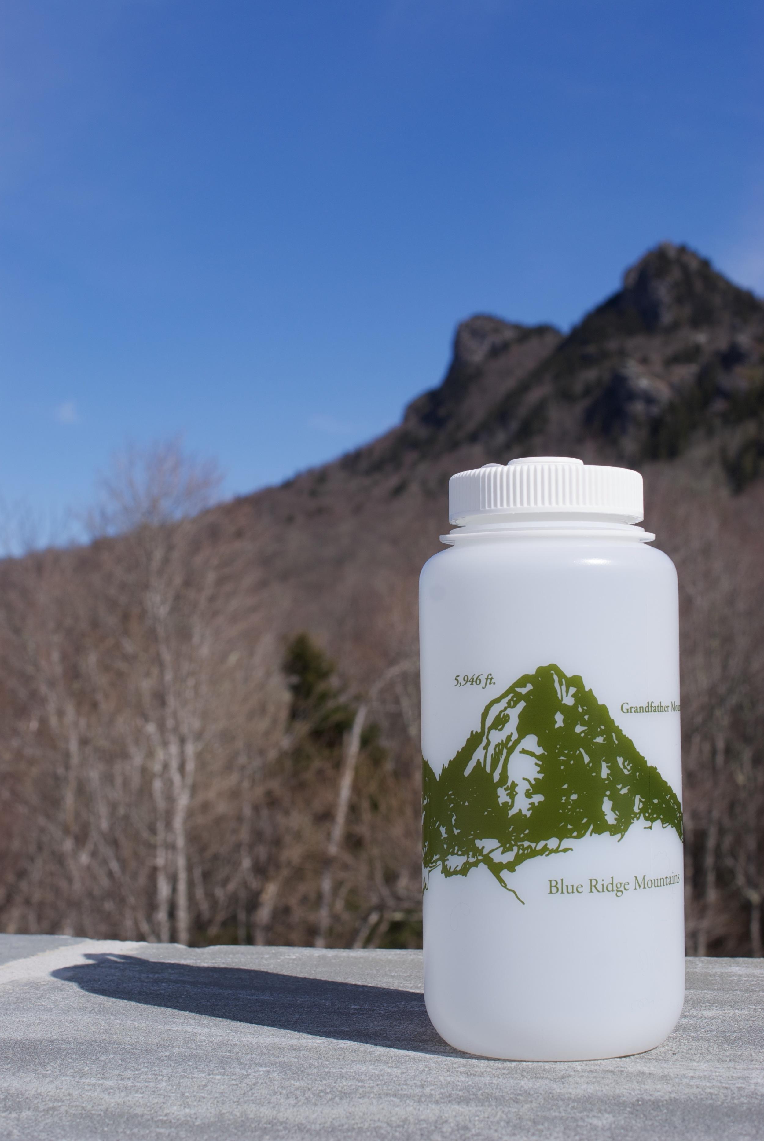 Grandfather Mountain- Commercial Venture Design
