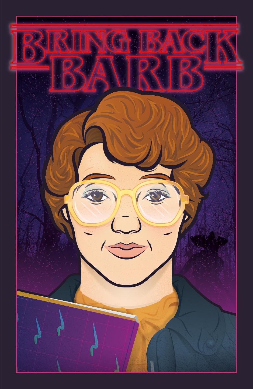 Bring Back Barb