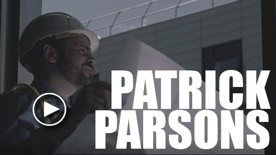 Patrick Parsons