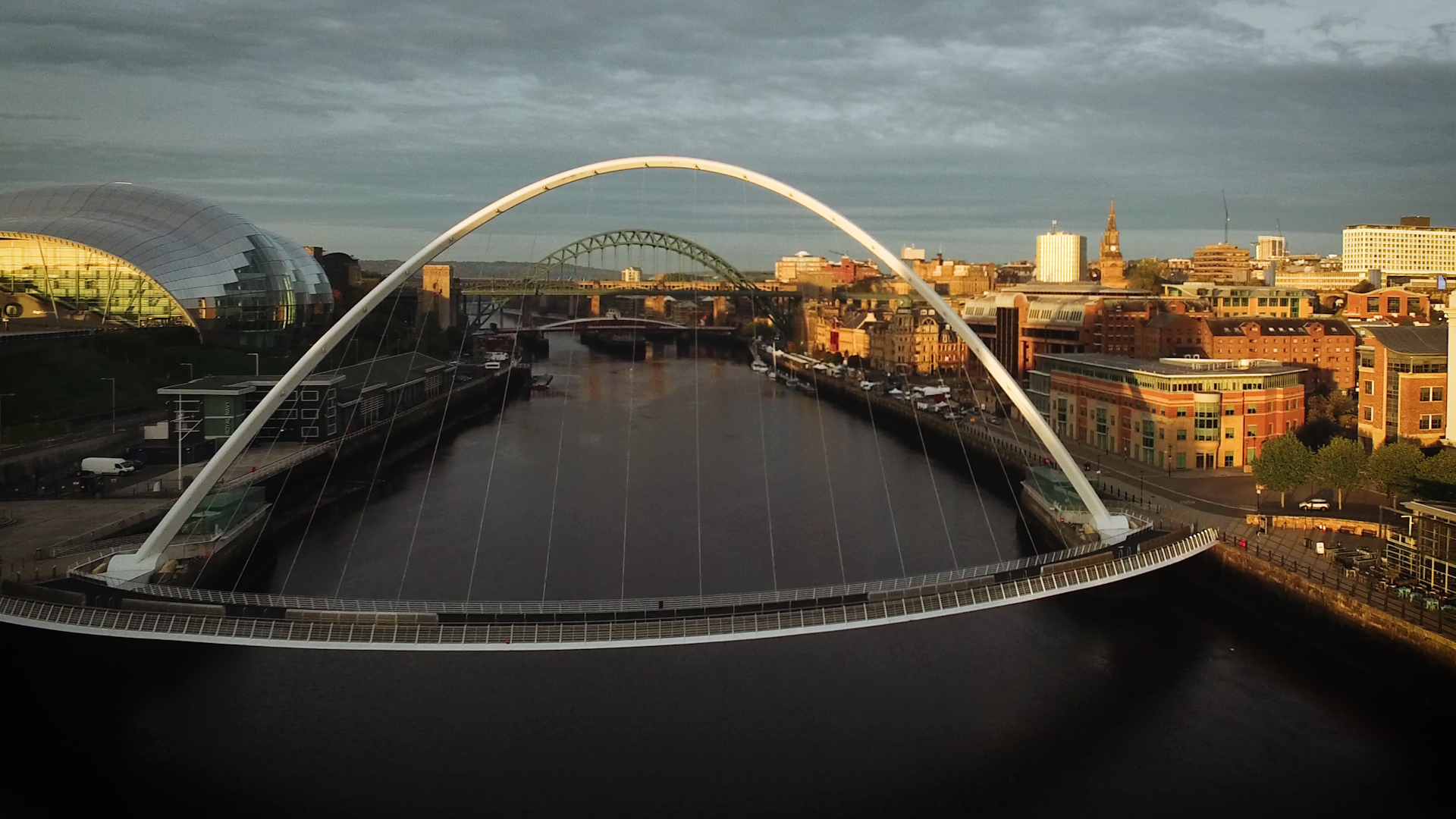 INVEST NORTH EAST ENGLAND -