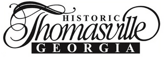 Historic Thomasville Georgia United States