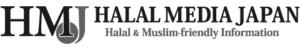 Halal Media Japan Logo
