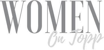 Women On Topp Logo