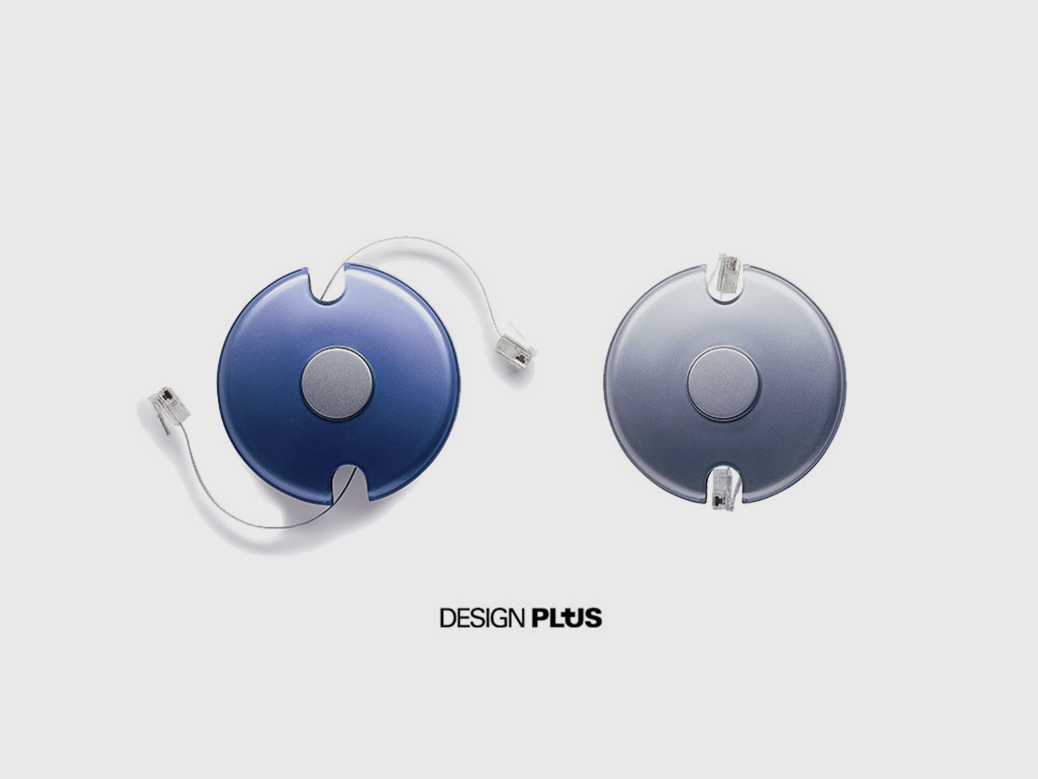 OYO. Telephone and Computer Collection. Designed for Lexon. Design Plus 2003